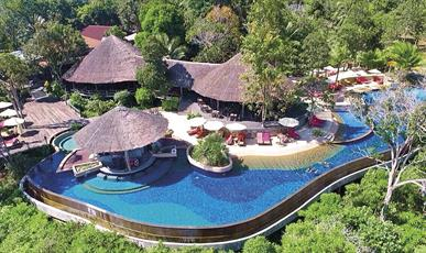 Hotel Koh Yao Yai Village ****