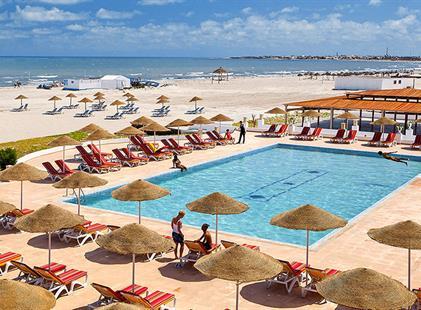 Hotel Checkin Djerba Bakour Beach