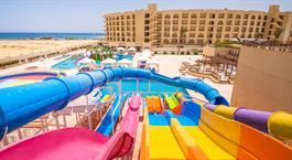 Hotel Sunny Days Mirette Family Apartments