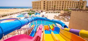 Hotel Sunny Days Mirette Family Apartments ***