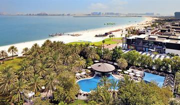 Hotel Jumeirah Beach