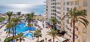 Hotel Playa Dorada ***