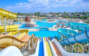Hotel Caribbean World Monastir Resort & Aquapark