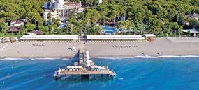 Hotel Seven Seas Life (Ex. Otium Hotel Life)