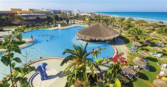 Hotel Caribbean World Mahdia ****