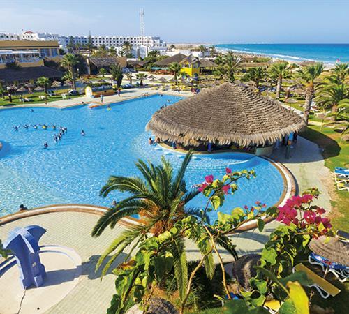 Hotel Caribbean World Mahdia