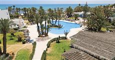 Hotel Golf Beach Djerba