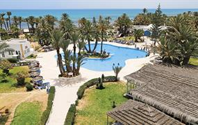 Hotel Golf Beach Djerba