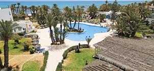 Hotel Golf Beach Djerba ****