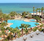 Hotel Sentido Aziza Beach And Golf Spa