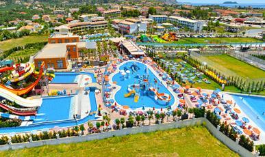 Hotel Caretta Beach Resort ****