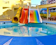 Hotel Roma Host Way Resort & Aqua Park ****