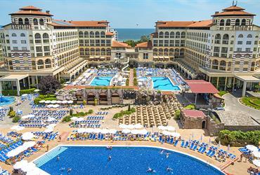 Hotel Melia (ex. Iberostar) Sunny Beach Resort