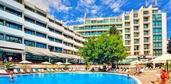 Hotel Mirabelle
