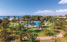 Hotel Blue Oceana Suite