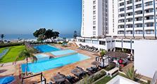 Hotel Golden Tulip Anezi