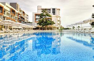 Hotel Grifid Hotel Marea