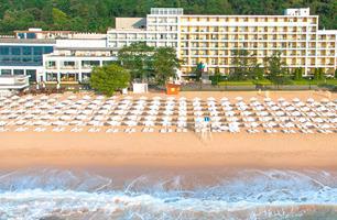 Hotel Grifid Encanto (ex Sentido Golden Star)