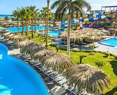 Hotel Aqua Joy Resort By Sunrise ****+