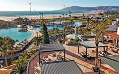Hotel Club Riu Tikida Dunas