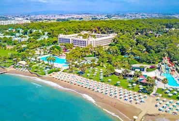 Hotel Turquoise Resort & Spa