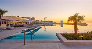 Hotel Lindos Grand Resort & Spa