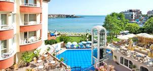 Hotel Villa List ****