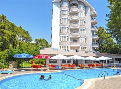 Hotel Annabella Park