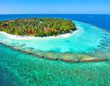 Hotel Kurumba Maldives *****