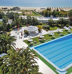 Hotel Eden Village Yadis Hammamet Club