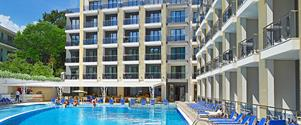 Hotel smartline Arena Mar