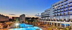 Hotel Seaden Valantine Resort & Spa *****