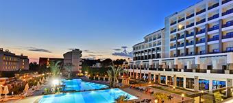 Hotel Seaden Valantine Resort & Spa