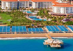Hotel Seaden Sea World Resort & Spa (ex. SunConnect Sea World)