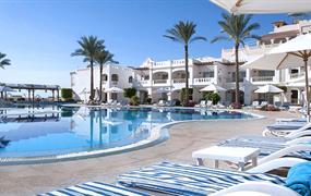 Hotel Continental Plaza Beach Resort & Aquapark