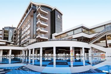 Hotel Kaila Beach
