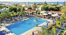 Hotel Kyknos Beach Hotel