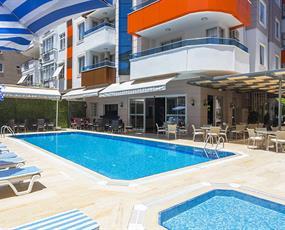 Hotel Lonicera City