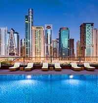 Hotel Millennium Place Marina