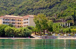 Hotel Corfu Senses Resort