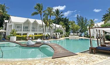 Hotel Sealife Resort