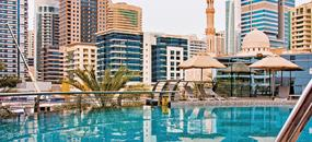 Hotel Signature Hotel Apartments & Spa Marina