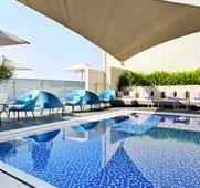 Hotel Novotel Bur Dubai