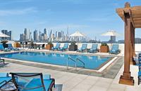 Hotel Hilton Garden Inn Dubai Al Mina