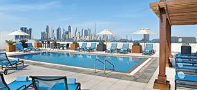 Hilton Garden Inn Al Mina