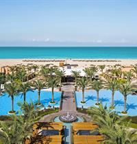 Hotel Saadiyat Rotana Resort & Villas