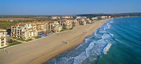 Hotel Obzor Beach