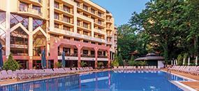 Hotel Park Hotel Odessos