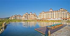 Hotel Sunrise All Suites