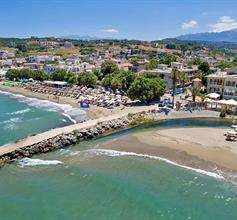 Hotel Kalyves Beach